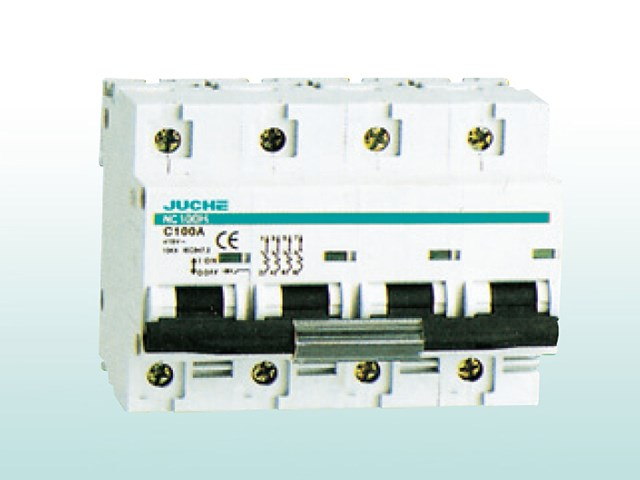DZ47-100(NC-100H) Mini Circuit Breaker