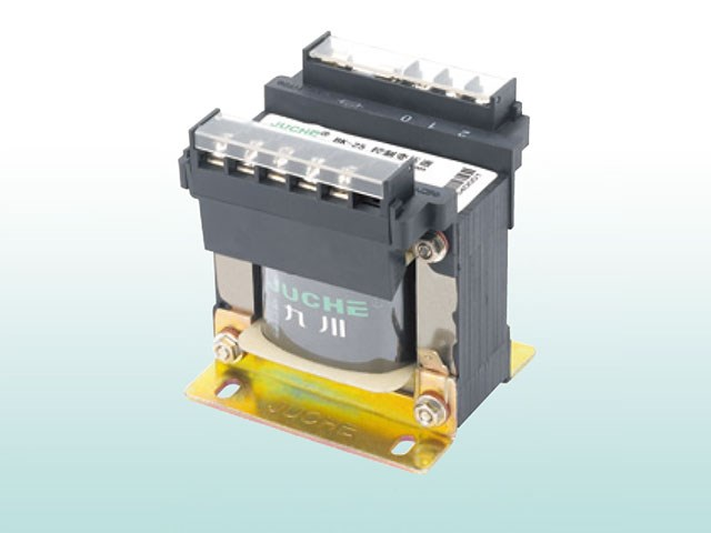 BK Series Machine Tool Control Transformer