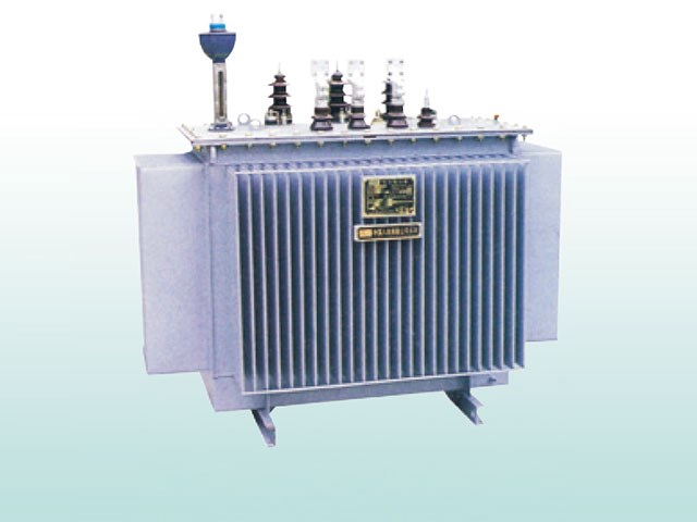 S9-M Series Oil Immersion Transformer