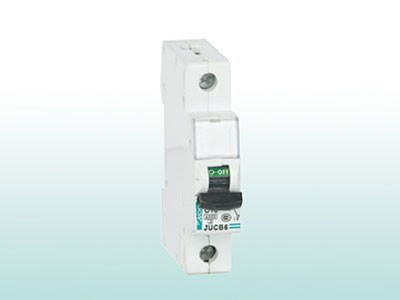 JUCB6 Mini Circuit Breaker