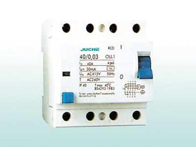 NFIN Residual Current Device (RCD)