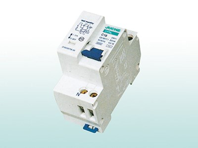 DPNL Earth Leakage Circuit Breaker