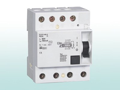 5SM1 Series Earth Leakage Circuit Breaker
