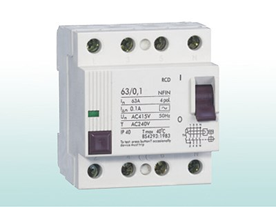 ID Earth Leakage Circuit Breaker
