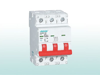 JUCB2 Mini Circuit Breaker