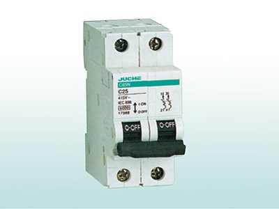 C65NC60N Mini Circuit Breaker