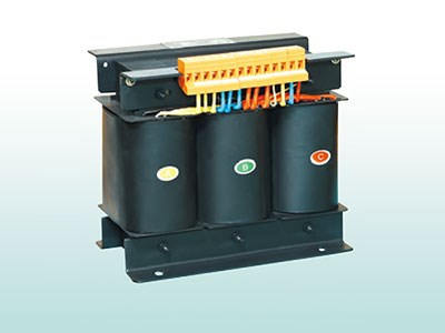 SG Series Single-three Phase Low-voltage Dry Transformer