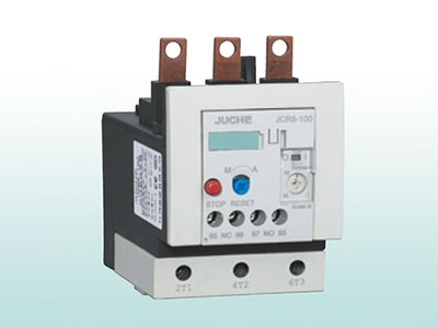 JCR8 Thermal Overload Relay