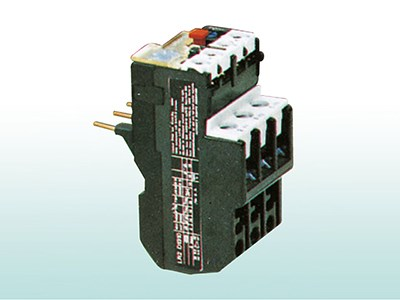 LR2-D Thermal Relay